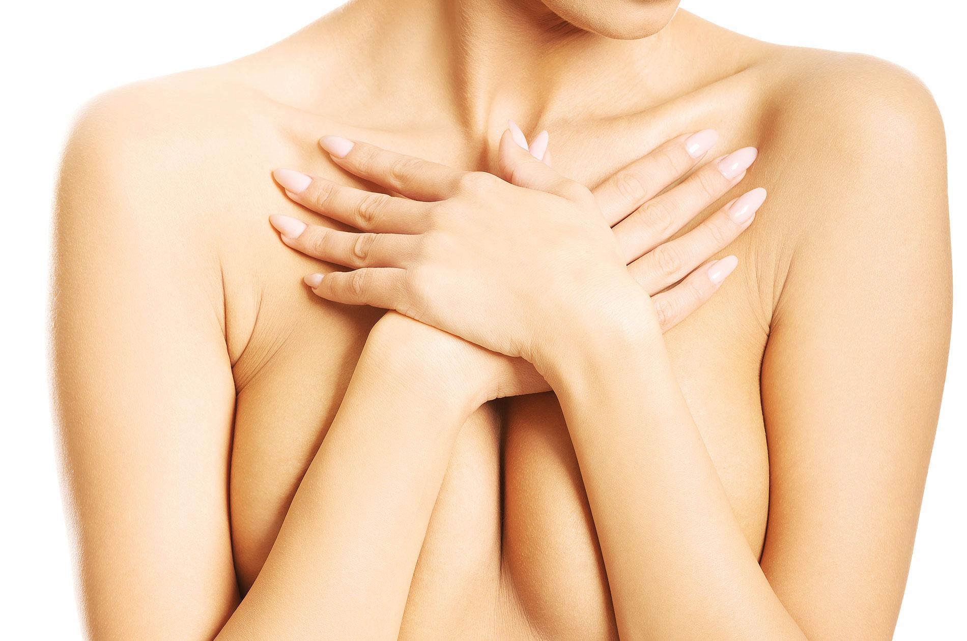 8 Cosas que no sabías sobre la reducción mamaria