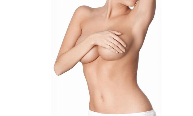 ¿Cómo son las cicatrices de una cirugía de elevación de pecho?