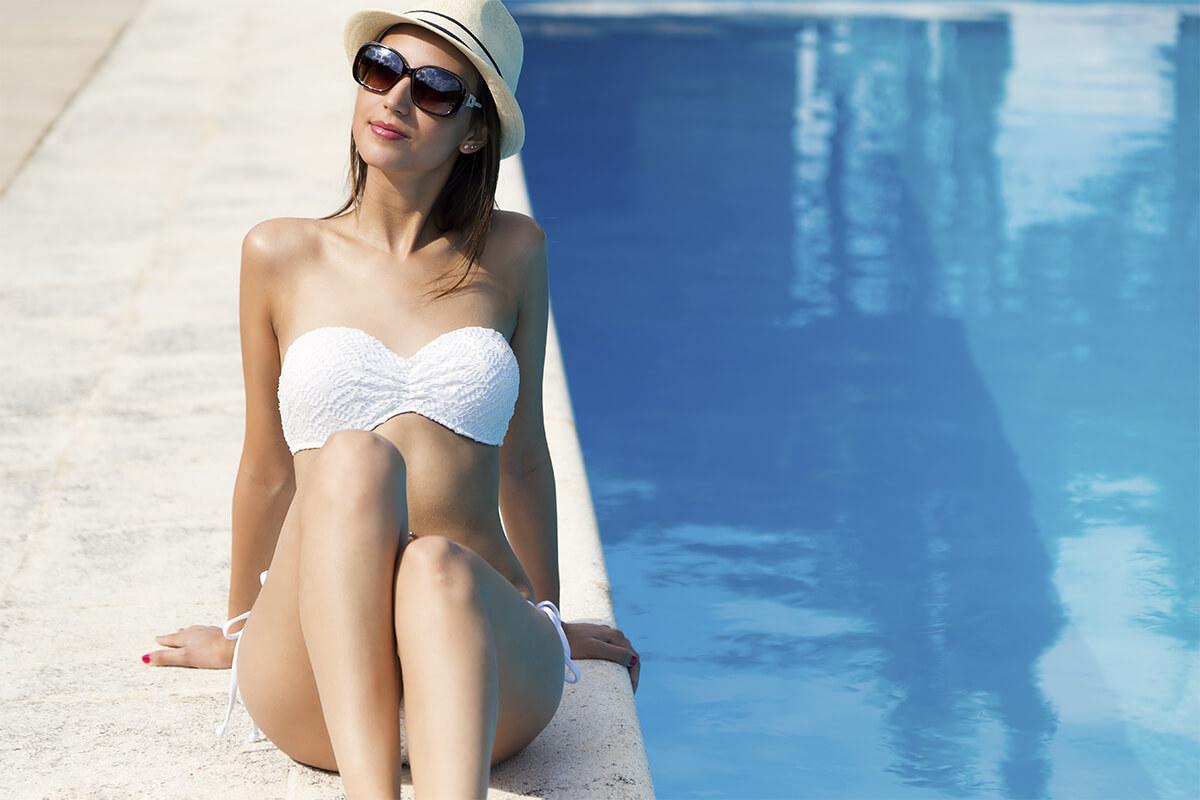 aumento de pecho y abdominoplastia