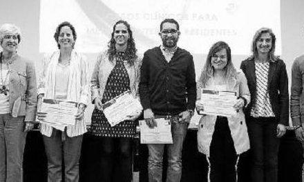 La cirujana Cristina Gómez gana el certamen de casos clínicos para MIR