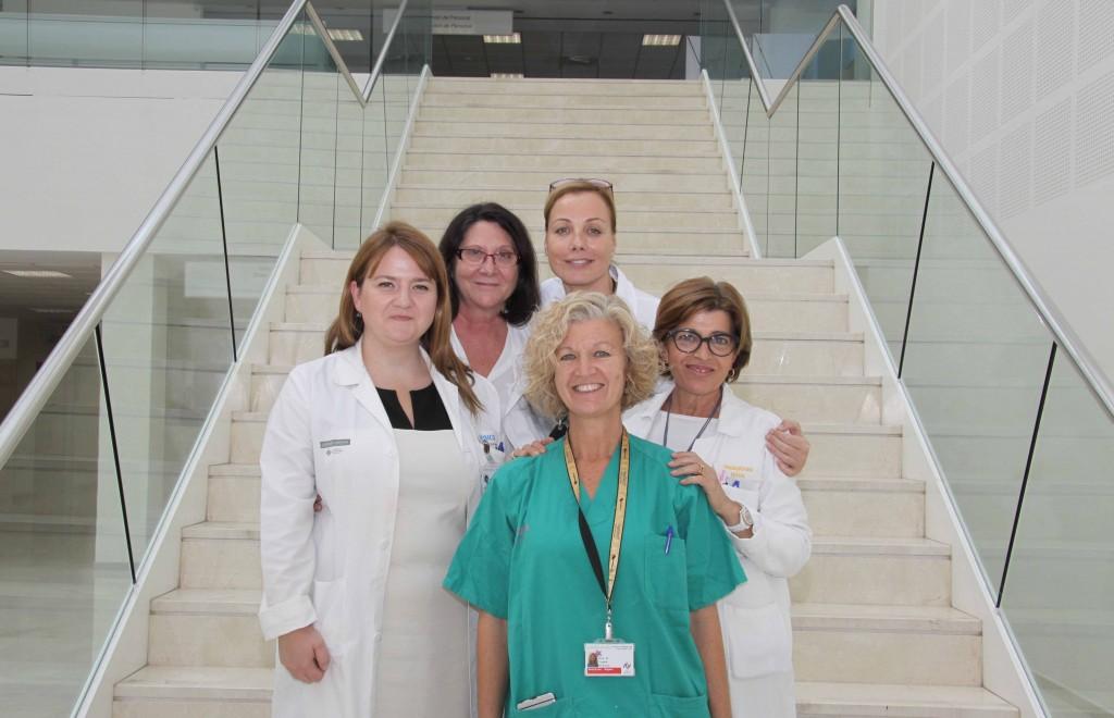 El Hospital La Fe crea una Unidad Multidisciplinar para el abordaje de enfermedades craneofaciales en la infancia
