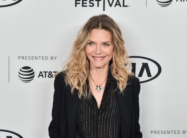 Michelle Pfeiffer: el precio de la eterna juventud