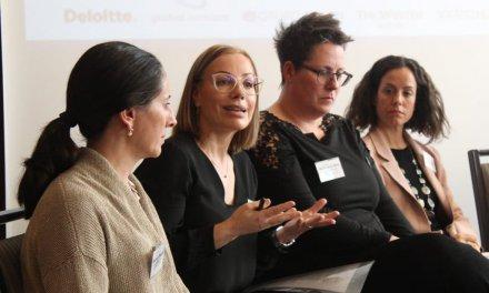 """Panelista en el Workshop """"Mujeres y Liderazgo"""""""