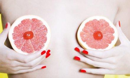 Pezones marcados: la nueva moda en cirugía estética