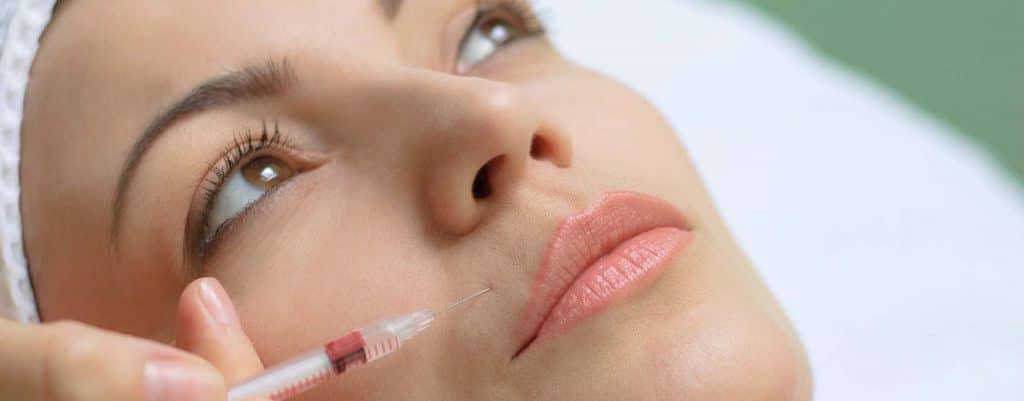 Medicina Estética: PRP (Plasma Rico en Plaquetas)