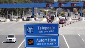¿Cuál es la autovía de peaje más barata de Andalucía?