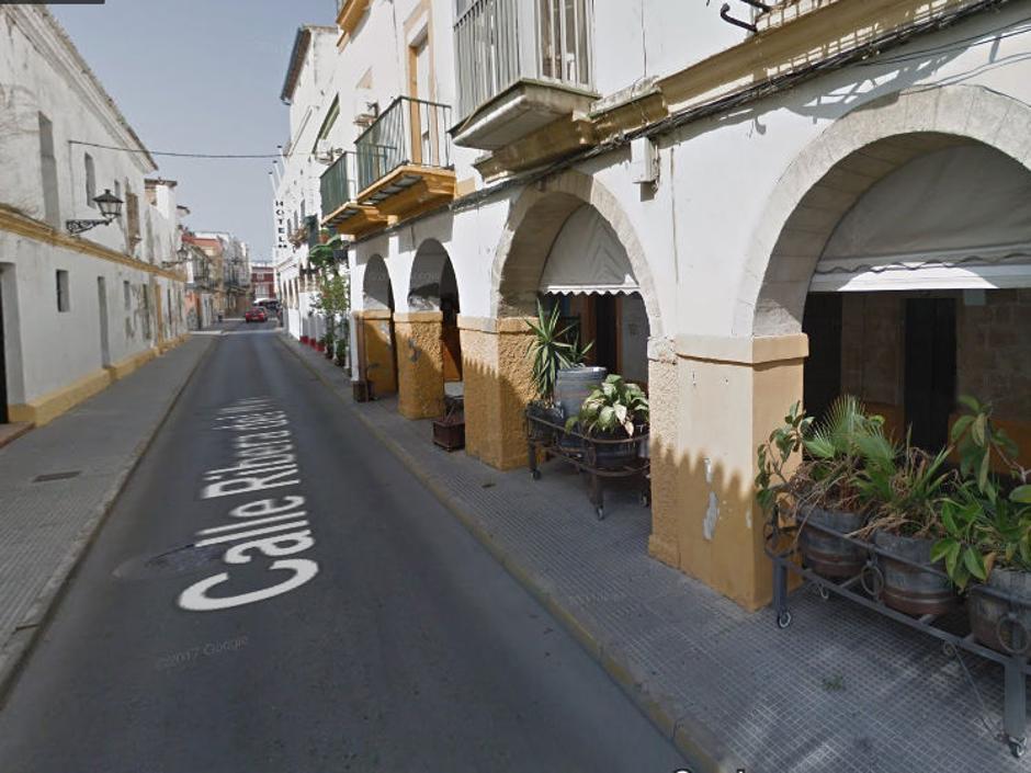 Detenido un hombre de 54 años acusado de agredir sexualmente a un menor en El Puerto