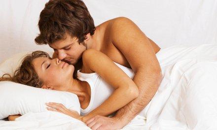 Preguntas frecuentes sobre las relaciones sexuales tras un aumento de pecho