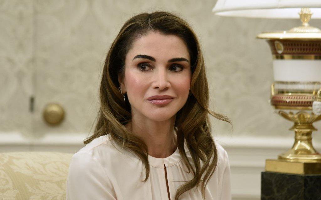 Rania de Jordania impacta con su nuevo rostro tras su último retoque estético