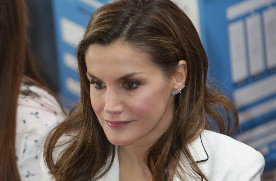 Letícia princesa Girona 2 GTRES