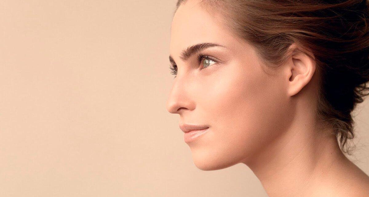 Los cuatro objetivos de los rellenos faciales en la piel