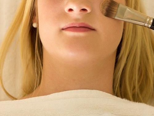 Tipos de limpieza facial. ¿Cuál se adapta mejor a mi?