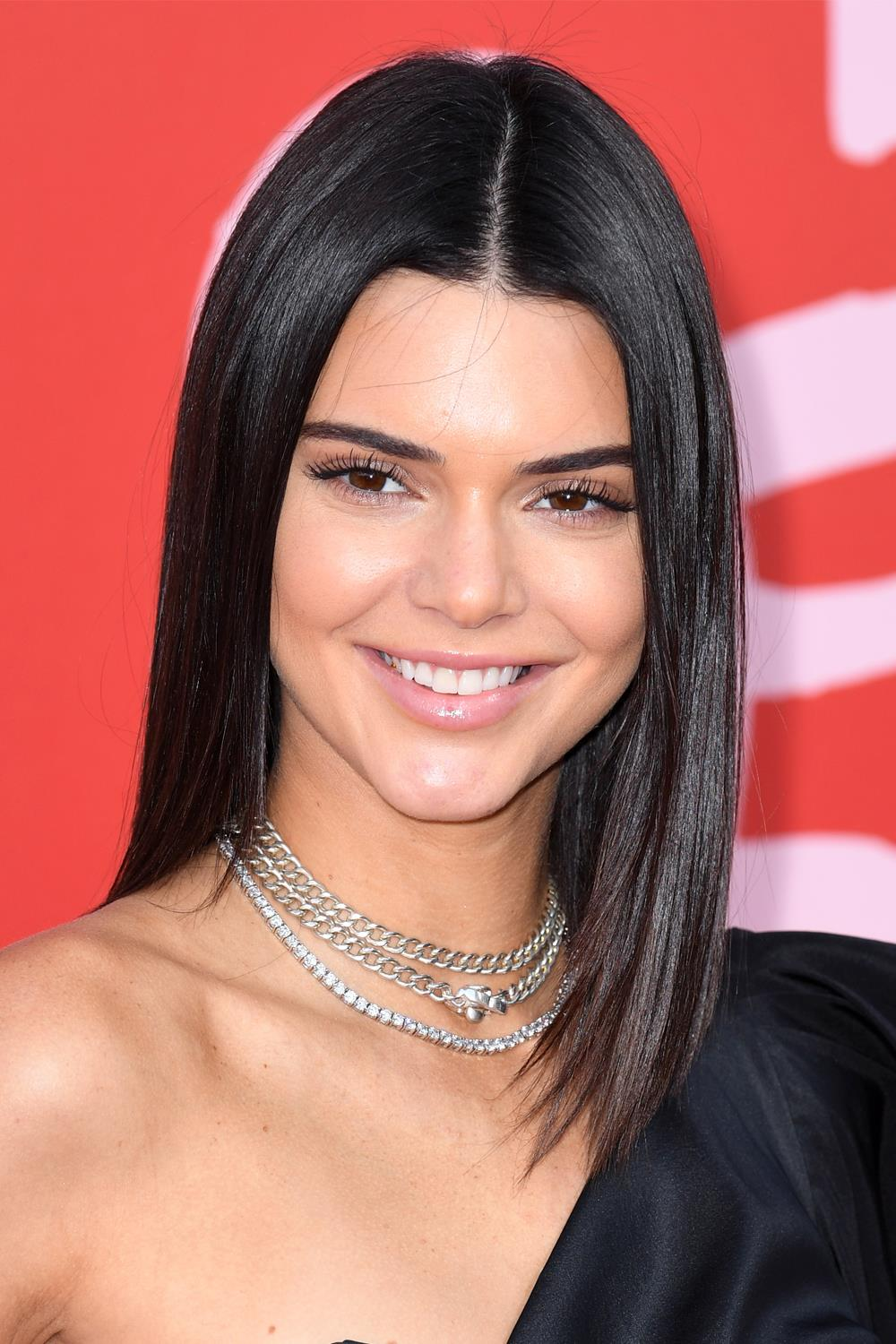 colores pelo otoño 2018 kendall jenner. Kendall Jenner después