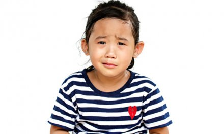 Orejas de soplillo, el origen de muchos traumas infantiles