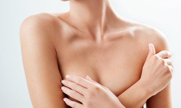 Prótesis ligeras, lipotransferencia y cirugía de aumento mamario