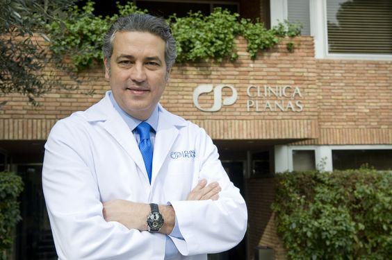 El Dr. Jorge Planas, distinguido por Forbes como uno de los especialistas en cirugía y medicina estética más prestigiosos de España