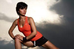 Aumento de pecho y deporte ¿son compatibles?